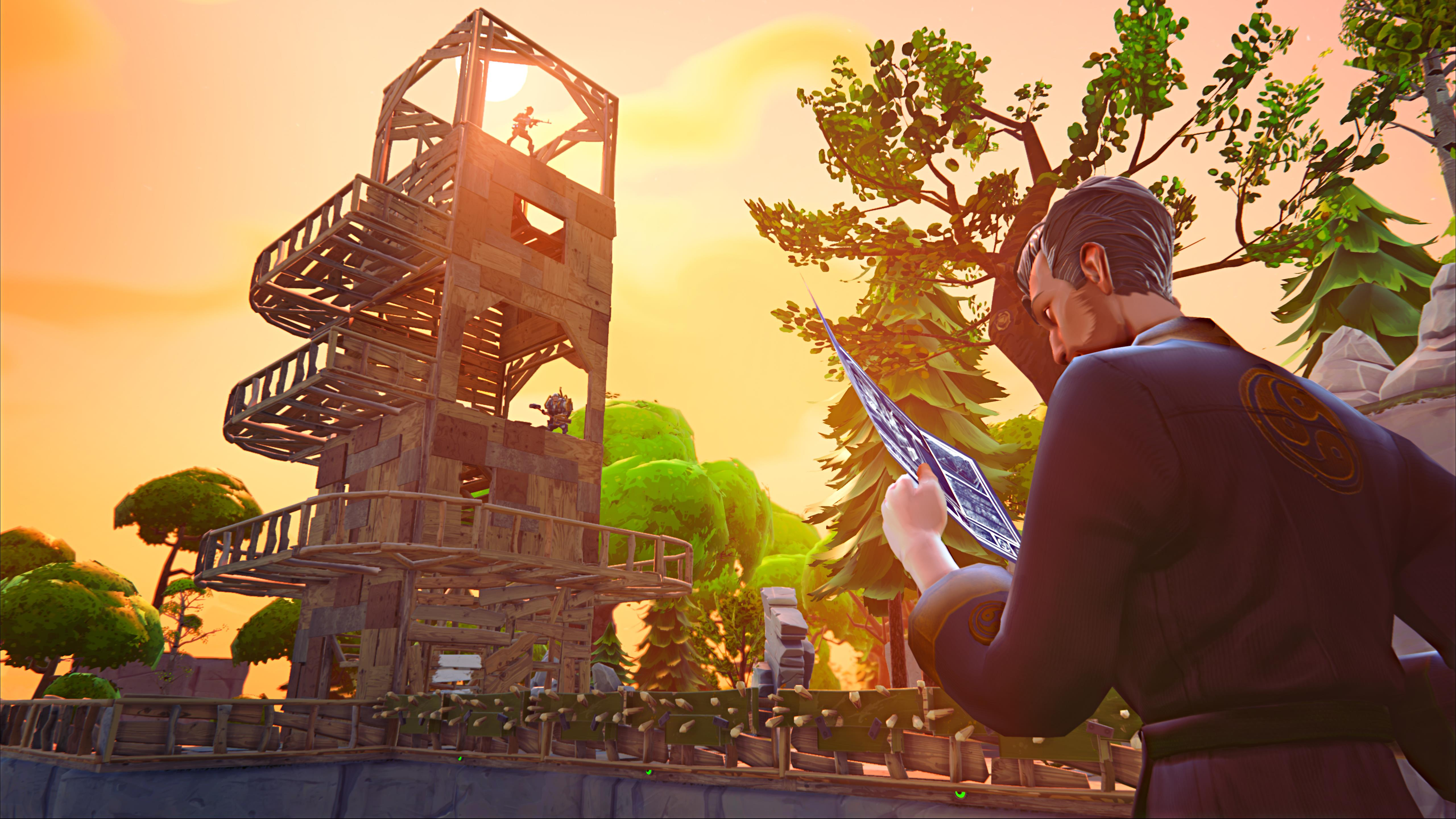 How To Change Building Materials In Fortnite Ps4 Builder Pro Fortnite If You Aren T Using Builder Pro On Console You Aren T Playing Right